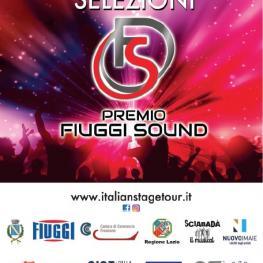 Selezioni Premio Fiuggi Sound Marche