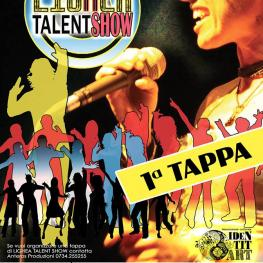 Lighea Talent Show