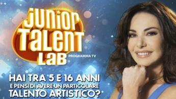 locandina junior talent lab